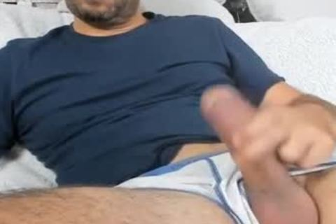 naughty delicious Wanker large overweight cock