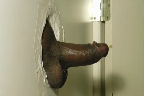 Hoovermouth - GloryHole - Compilation - 4 black cocks