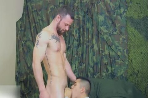 Sergeant Miles And Airman First Class Paolo