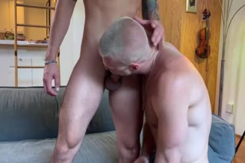 Dakota Payne & Logan Stevens - bang raw
