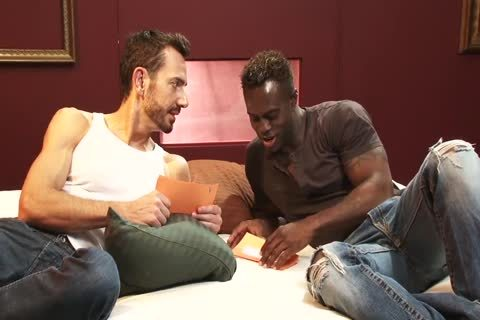 Brian Bodine And Bryan Slater Scene From auditions Volume