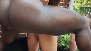 Drill My Hole: Bruno Cartella and Ty Shine licking ass