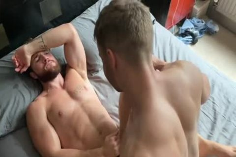 3Way - Gabriel Cross, Igor Miller & Aidan Ward Pt two