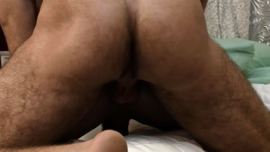Icon Male - Muscled Armond Rizzo wishes hard slamming in HD