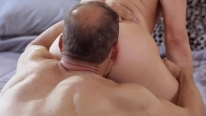 IconMale.com - Mature Brandon Wilde reality blowjob cum