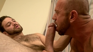 IconMale - Tommy Defendi butt sex sex tape