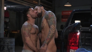 HotHouse.com - Boomer Banks is tight driver