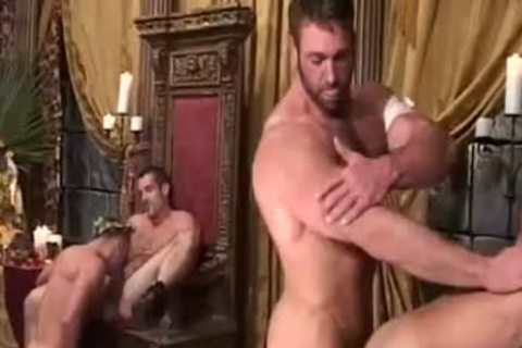 The superlatively good Of Colton Ford
